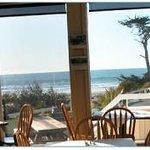 Dillon Beach Resort Cafe