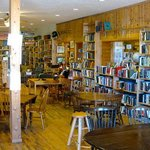 Falling Rock Cafe & Book Store Photo