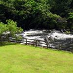Ouvane Falls Inn Foto