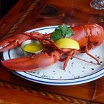 Square-Rigger Restaurant Foto
