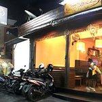 Stakz Bar & Grill