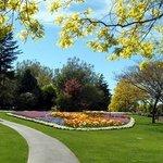 Pollard Park, Blenheim
