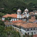Igreja Nossa Senhora do Pilar.