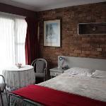 Port Stephens Motor Lodge_room