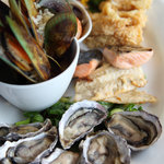 Photo de Finz Seafood and Grill Queenstown