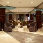 Atlantis Hotel Lobby