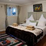 Tree Fern - garden family suite (sleeps 4)