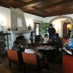 lounge/ lobby