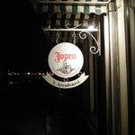 Beer Tasting Room Arendsnest