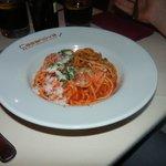 Meatball Spaghetti Starter
