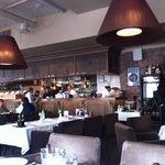 ресторан Лучано