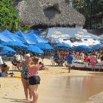 Foto de Playas Caleta y Caletilla