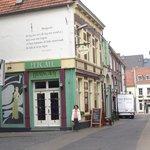 Eetcafé Hemingway - Venlo