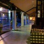 Resthouse - Lobby