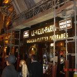 Foto van Le Vieux Paris