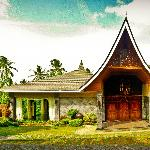 Tresna Pavilion