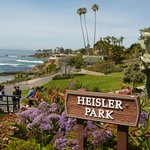Heisler Park