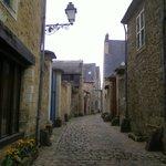 Entre Cours et Jardins - Cité Plantagenêt