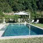 Swimming pool (Chlorine free)