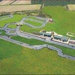 St Eval Kart Circuit
