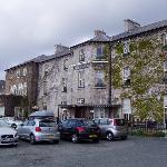 Bulkeley Hotel, Beaumaris-14/4/2012