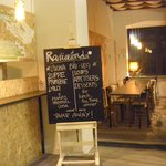 Ristorante e take away bio-veg