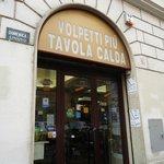 صورة فوتوغرافية لـ Taverna Volpetti