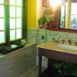Washroom in Premium Temptation Villa