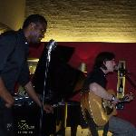 Tanguy et Ludovic