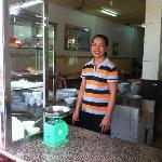Owner Hoang Dung