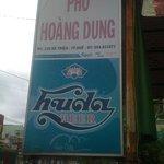 Pho Hoang Dung Photo