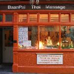 BaanPai Authentic Thai Massage