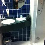 Toilette / Bad