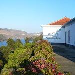 Photo de Quinta do Tedo