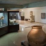 Site archeologique Lattara - Musee Henri Prades