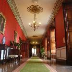 Grand Hall Way