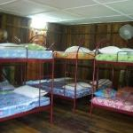 Riverside Dormitory 8 double decker