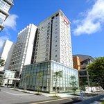 โรงแรมเมอร์เคียวโอกินาว่า นาฮา