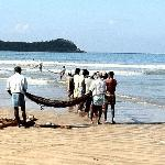 Traditional fishing communities