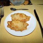 Empanadas chez Maria