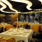 Restaurant Desiderata
