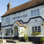 The Grouse and Ale