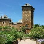 Chateau du Colombier Eden Medieval