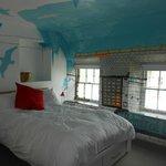 Jo Peel room