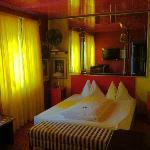 Design-Hotel Eifel