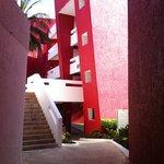 Foto de Temptation Cancun Resort.