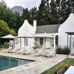 Photo de Lavender Farm Guest House Franschhoek