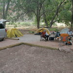Watchman Campground Photo