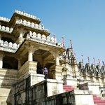 Świątynia Jain – Ranakpur