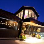 Hallmark Hotel Gloucester Exterior